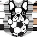 Dogs Football